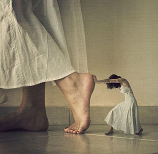 Disciplina: balansas ir pasitenkinimas
