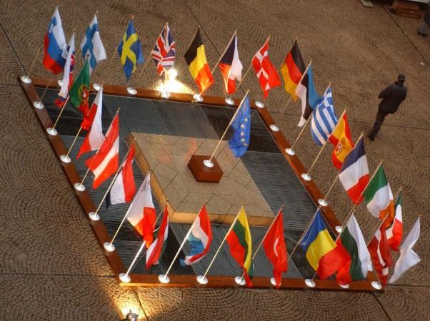 Europos Komisija: tokie panašūs, tokie skirtingi, tokie europietiški!