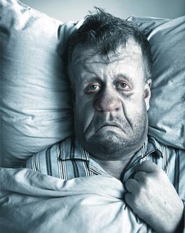 Aukšta temperatūra gripas