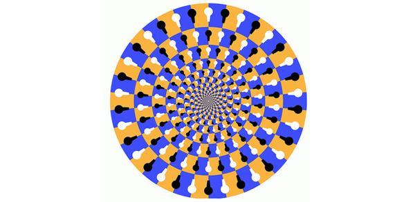 Gyvenimas iliuzijoje