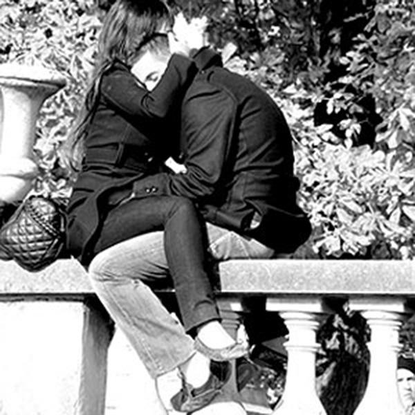 Vyrų ir moterų įsimylėjimo požymiai