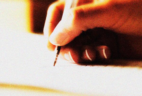 Ką rašyti pirmoje žinutėje
