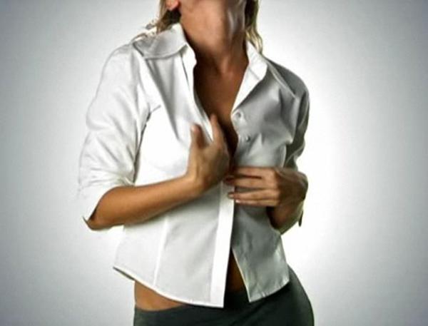 Kaip sužinoti, kada moteris nori sekso