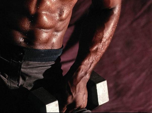 Kaip padidinti testosterono lygį (kiekį kraujyje) natūraliais būdais!