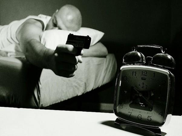 Kodėl sunku rytais anksti atsikelti?