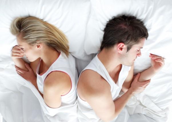 Kodėl vyrai atsisako mylėtis? Nestovi ar neverta? (II dalis)