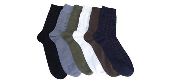 Kaip išsirinkti kojines