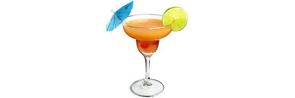 Kokteilis - Margarita