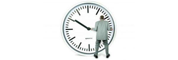 Laiko valdymas