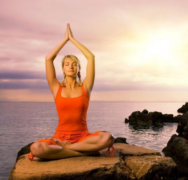 Kodėl medituoti