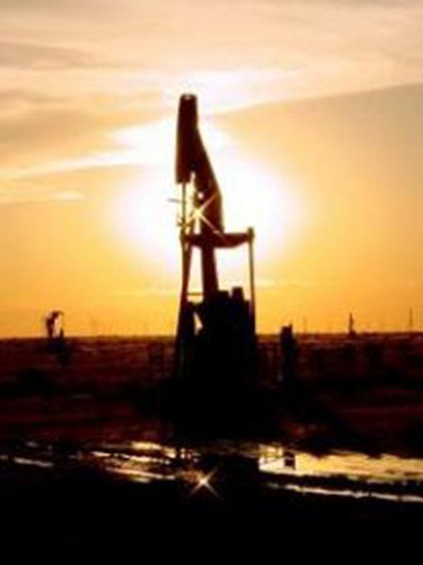 Nafta ir Rokfelerio istorija