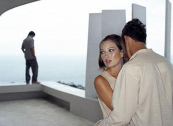 Ženklai, jog tavo žmona neištikima