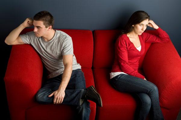 Pagrindinės šeimoje kylančių konfliktų priežastys