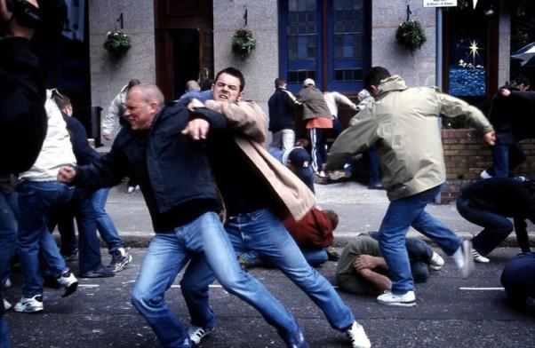 Savigynos patarimai: pasipriešinimas grupei užpuolikų