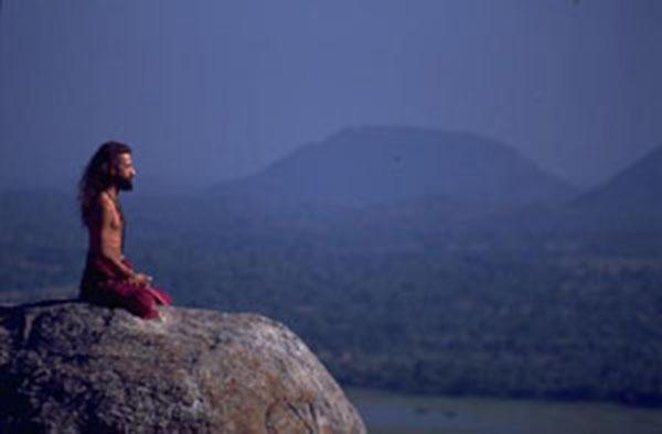 Pažintis su meditacija