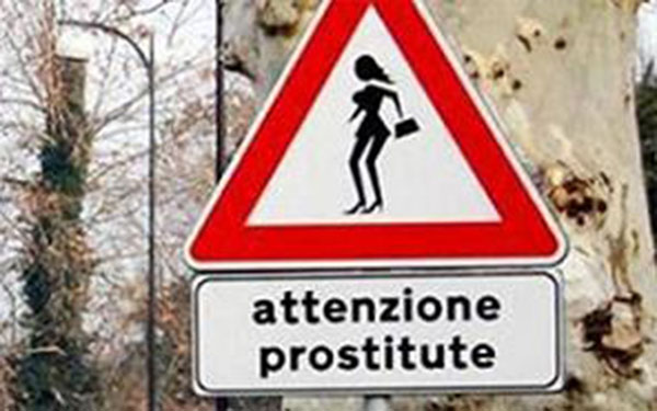 Faktai apie prostituciją
