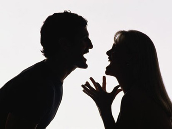 Pyktis pagal zodiako taisykles