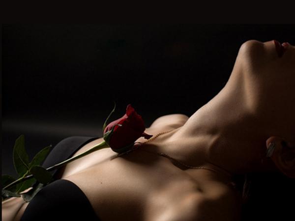 Gėlės - mergišių ginklas ar moterų sielos poreikis