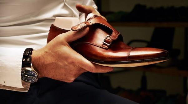 Santoni batai