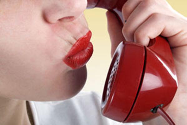 Ar santykiai gali prasidėti be telefono numerio