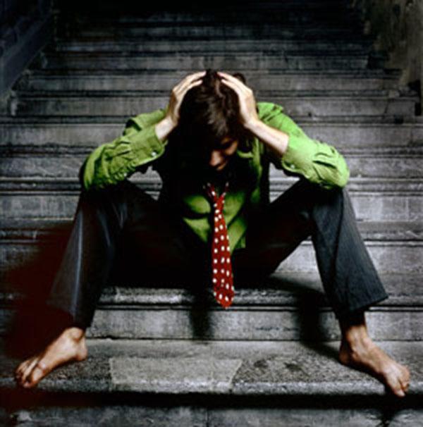 Santykių nutraukimo psichologija