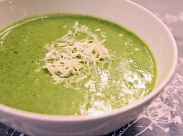 10 skaniausių pasaulio sriubų!