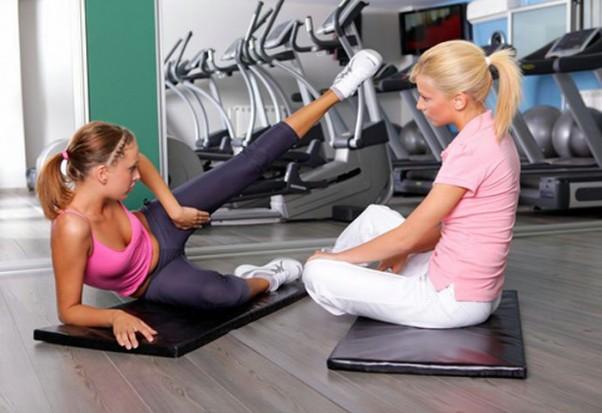 Sportas - sveikata - grožis