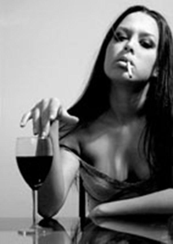 10 pavojingiausių moterų tipų