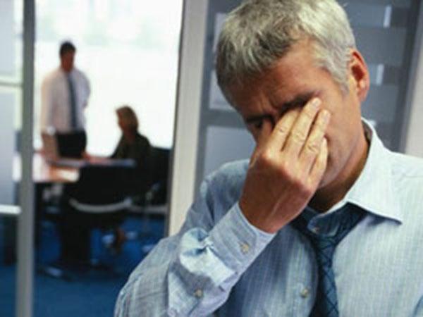 Viskas apie streso valdymą