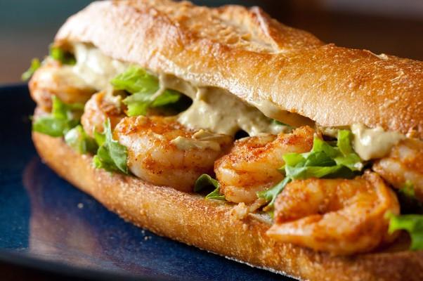 Sumuštinių istorija bei skaniausių sumuštinių receptai!