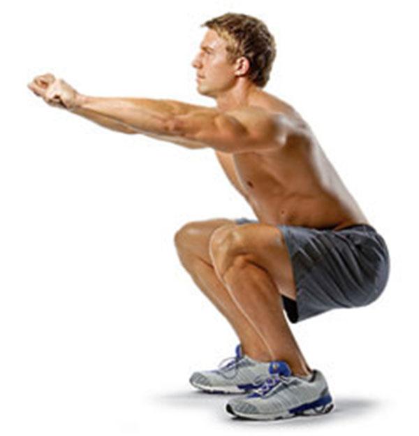 Tabata - pati efektyviausia aerobika