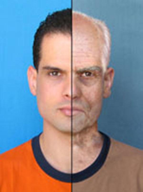 Kaip prižiūrėti veido odą