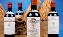 10 brangiausių pasaulio vynų