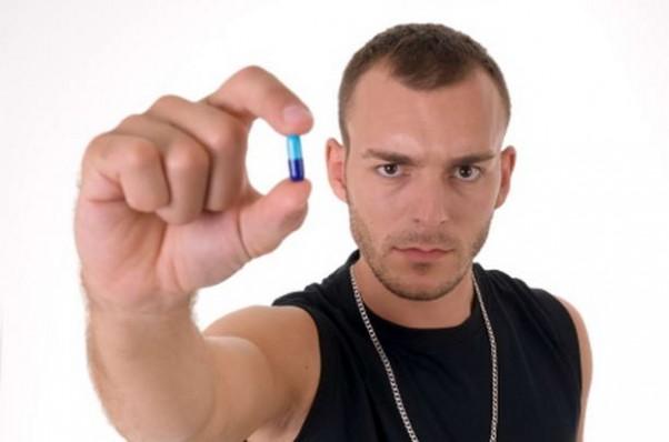 Išrastos vyriškos kontraceptinės piliulės