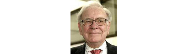 Warren Buffet - didysis investuotojas
